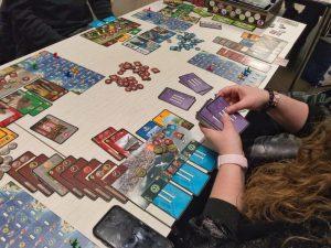 7 Wonders Armada Asso Jeux Terville Thionville